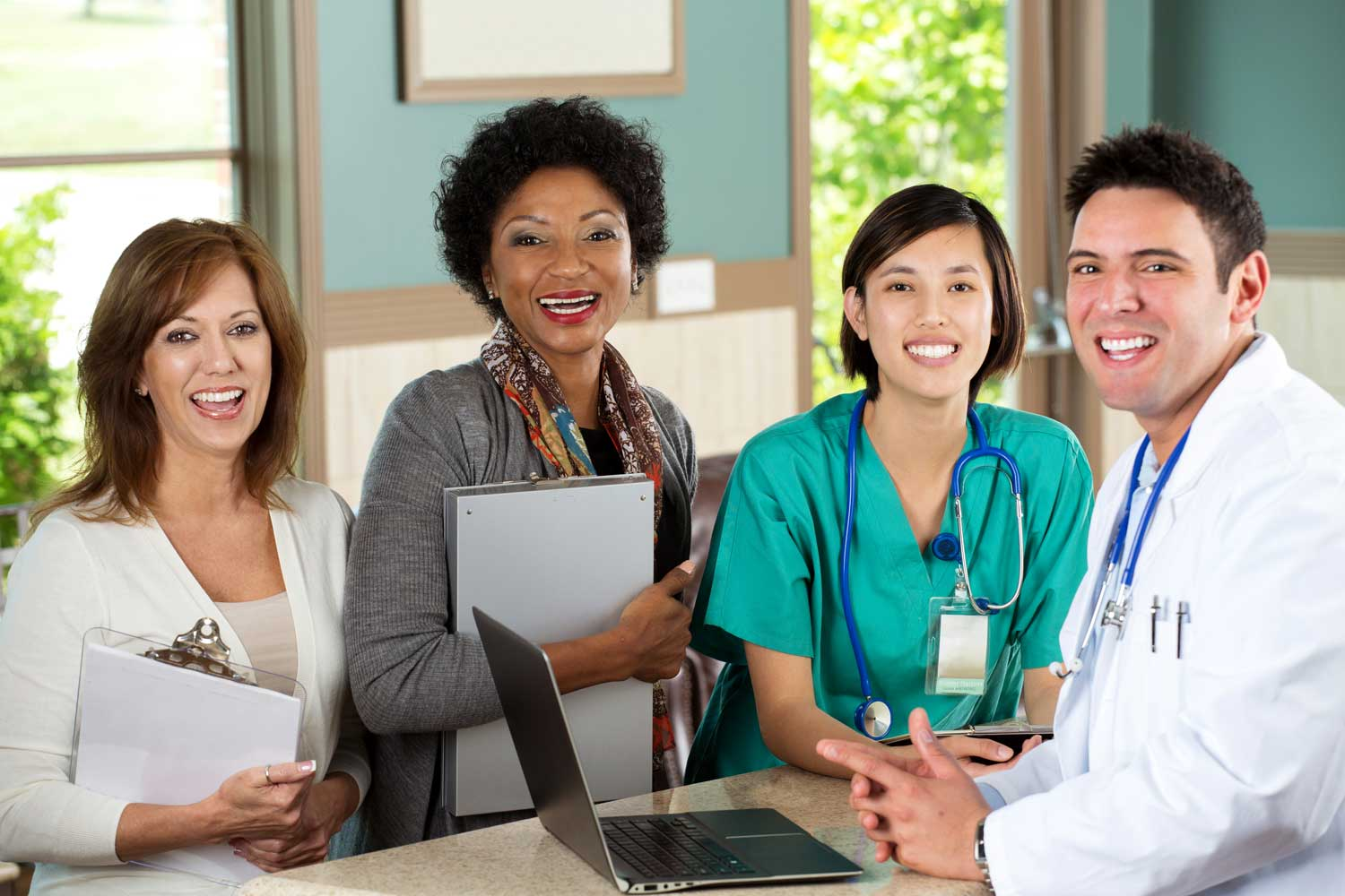 Customer Service Training for Healthcare professionals